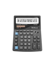 Калькулятор Brilliant 12 разрядов 2-питан. BS-888M