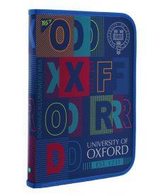 Папка для праці пласт. на блискавці FC ''Oxford'' Yes 491587