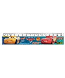 Лінійка 15 см ''Cars'' 1 Вересня 370491
