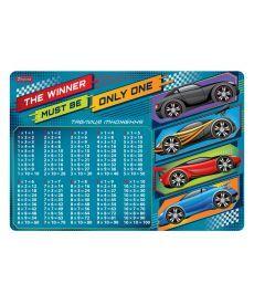 Підкладка для столу дитяча ''Winner'' 1 Вересня 491643