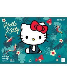 Подложка настольная Kite Hello Kitty 42,5х29см PP HK19-207