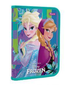 Папка для зошитів пласт. на блискавки В5 ''Frozen 1 Вересня 491580