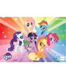 Подложка настольная Kite My Little Pony 42,5х29см PP LP19-207