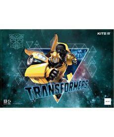 Подложка настольная Kite Transformers 42,5х29см PP TF19-207
