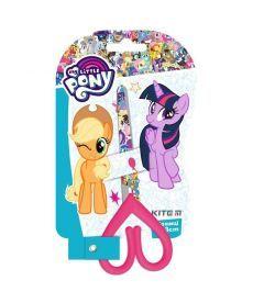 Ножницы Kite 13см My Little Pony с рис. на лезвии LP19-121