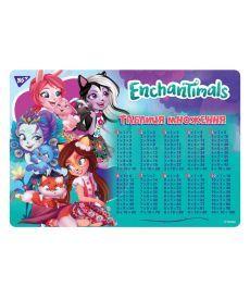 Підкладка для столу дитяча ''Enchantimals'' Yes 491477