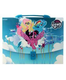 Портфель-коробка Kite А4 My Little Pony LP19-209