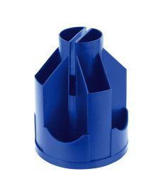 Набор настольный Axent без наполнения стандарт синий D3004-02