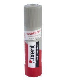 Клей карандаш ПВА Axent 25 г 7103-А