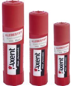 Клей карандаш PVP Axent 8 г 7111-А