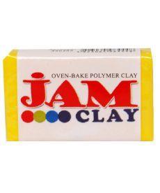 Пластика Jam Clay Солнечный луч 20г