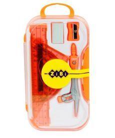 Гатовальня ZiBi 8 предметов оранжевый ZB.5316BS-11