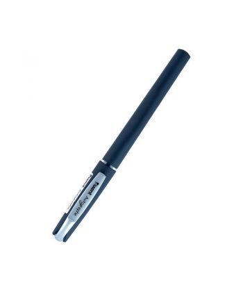 Ручка гелевая Axent Autographe черный AG1007-01-А