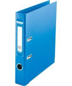 Регистратор цв А450мм PP синий