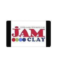 Пластика Jam Clay чёрный 20г
