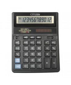 Калькулятор Citizen 12 разрядов SDC-888T