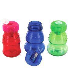 Точилка KUM с контейнером Bottler 1 отделение bottles k1