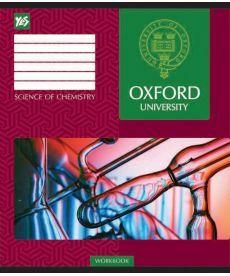 Тетрадь в линию 12 л. Yes А5 Oxford history 761388