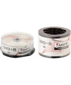 Диски Axent DVD R 16X 50 шт bulk 8108-А
