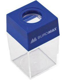 Бокс для скрепок Buromax с магнитом BM.5085