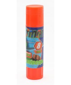 Клей карандаш 1 Вересня 8г PVA Ninja Turtles 320215