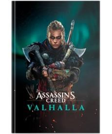 Артбук Світ гри Assassin's Creed Valhalla