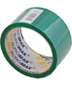 Клейкая лента упак 48мм x 35м зеленый