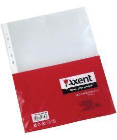 Файл Axent А4+ глянцевый 90мкм 20шт 2009-20-А