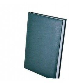 Ежедневник датированный А5 Buromax 288 стр. зеленый EXPERT BM.2004-04