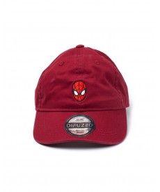 Кепка Marvel – Spiderman Dad Cap