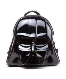 Рюкзак Star Wars – Shaped Darth Vader 3D Molded Backpack