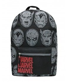 Рюкзак Marvel – Characters All Over Printed Backpack