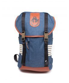 Рюкзак Star Wars - Han Solo Melange Polyester And PU Elaborated Backpack