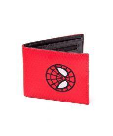 Гаманець Spider-man – Spidey Face Mask Bifold Wallet