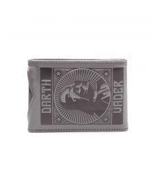 Гаманець Star Wars – Darth Vader Trifold Wallet With Embossing Artwork