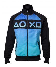 Куртка на молнії чоловіча Playstation - Men's Jacket - S