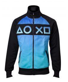 Куртка на молнії чоловіча Playstation - Men's Jacket - XL