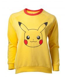 Светер чоловічий Pokemon - Retro Dreams Pikachu sweater - M