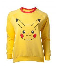 Светер чоловічий Pokemon - Retro Dreams Pikachu sweater - M