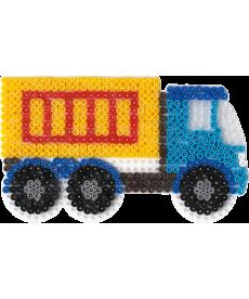 Поле для MIDI 5+ 'вантажний автомобіль', 587 кілочків(314)