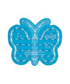 Термомозаика HAMA Поле для Maxi, маленькая бабочка(8225)
