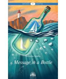 Message in a Bottle. Книга для чтения на английском языке. Уровень B1
