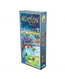 Настольная игра Dixit 9: Anniversary (Диксит 9: Юбилейное издание)