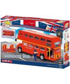 Конструктор COBI Лондонский автобус 435 деталей 1:35
