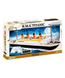 Конструктор COBI Титаник 600 деталей