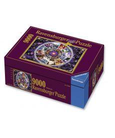 Пазл Ravensburger Астрология 9000 элементов