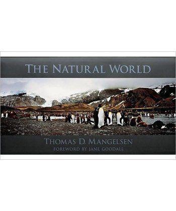 Дикая природа (подарочное издание)