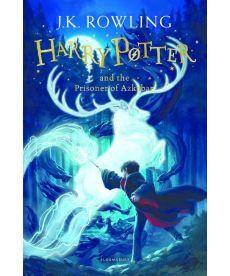 Harry Potter 3 Prisoner of Azkaban Rejacket