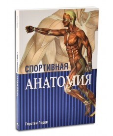 Спортивная анатомия