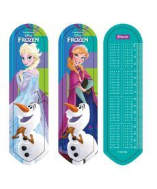 Закладка 2D ''Frozen'' 1 Вересня 706933